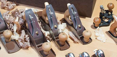 Handwerkzeuge im Sortiment der Dictum Shops München und Metten