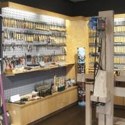 Breites Sortiment an Handwerkzeugen bei Dictum in Metten