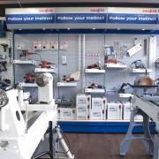 Mafell Elektrowerkzeuge und Maschinen - Dictum Shop Metten
