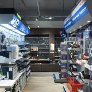 Elektrowerkzeuge von hoher Qualität - Dictum Shop München