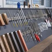 Feilen - hochwertiges Werkzeug bei Dictum im Shop München