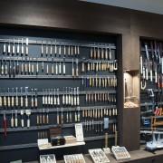 Hochwertige Handwerkzeuge finden Sie im Dictum Shop München