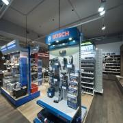 Festool, Mafell, Bosch Professional - namhafte Hersteller im Dictum Shop München