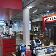 Dictum Shop München - Schleifmaschinen