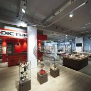 Dictum Shop München - Tresen