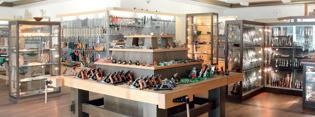 Dictum-Shops - Standort Metten