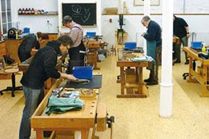 Gandersheim-Werkstatt